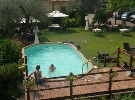 Hotel Eden, hotel a Toscolano Maderno