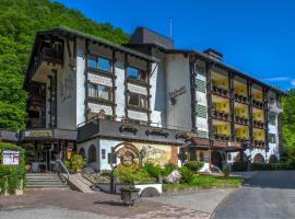 Moselromantik Hotel Weissmühle, Hotel in Cochem