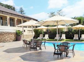 Ecotel Premier Lodge & Conference Centre, bed and breakfast a Benoni