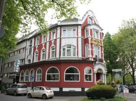 Hotel Zum Löwen, hotel near Sportpark Pennenfeld, Bonn