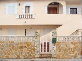Can Caragol, apartamento en Cala Ratjada