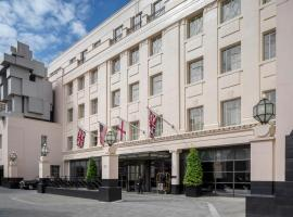 The Beaumont Hotel, accessible hotel in London
