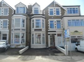 The Marinne Hotel, guest house in Blackpool