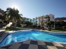 Bellos Hotel Apartments, apartment in Hersonissos