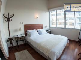 Atrium Miraflores Hotel, serviced apartment in Lima