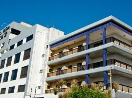 Del Canto Hotel, hotel in Aracaju
