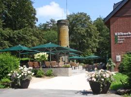 Hotel Elfbuchen, hotel near Kassel Calden Airport - KSF, Kassel