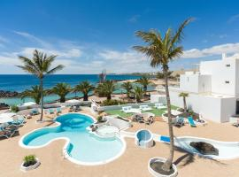 Neptuno Suites - Adults Only, pet-friendly hotel in Costa Teguise