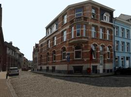 Place 2 stay, apartment in Ghent