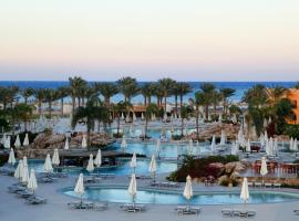 Stella Di Mare Beach Resort & Spa, resort in Hurghada