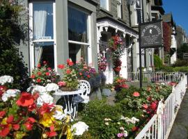 Wordsworths Guest House, boutique hotel in Ambleside