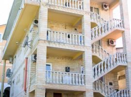 Гостевой дом «Виктория», отель в Дагомысе