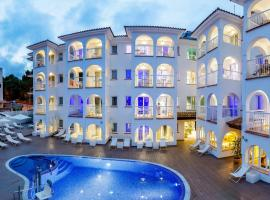 R2 Bahia Cala Ratjada - Adults Only, hotel en Cala Ratjada