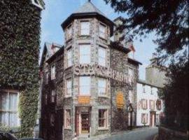 Stags Head Hotel, inn in Bowness-on-Windermere