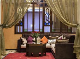 Marrakech House, hotel in Marrakesh