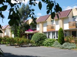 Contact Hôtel Come Inn, hotel near Poitiers-Biard Airport - PIS,