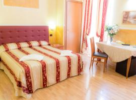 Residenza Ki, bed and breakfast en Roma