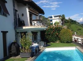 Casa Micheroli, Hotel in der Nähe von: Sportzentrum Centro Sportivo Nazionale della Gioventù, Gordola