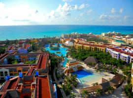 Iberostar Selection Paraiso Lindo, Resort in Puerto Morelos