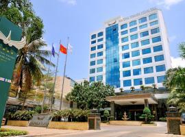 Muong Thanh Vung Tau Hotel, hotel in Vung Tau