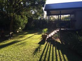 PK illusions, hotel in Maleny