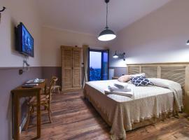 Parco dei Templi, hotel pet friendly a Agrigento