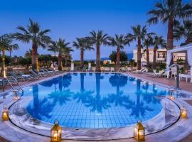 Ammos Boutique Apartments & Suites, hotel in Malia