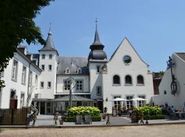 Hotel Kasteel Doenrade, hotel in Doenrade