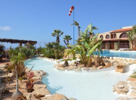 La Rosa Dei Venti, hotel a Lampedusa