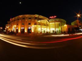 Hotel Julius, hotel in El Jem