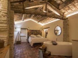 Tuttomio Home&Breakfast, hotel a Castiglion Fiorentino