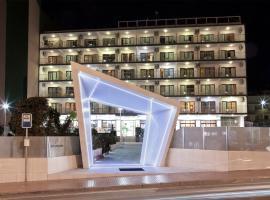 Port Vista Oro, hotel en Benidorm
