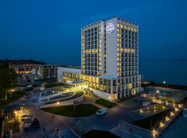 Hotel Füred Spa & Conference, hotel in Balatonfüred