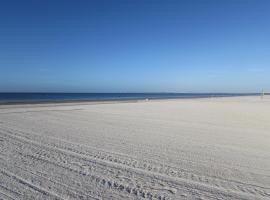 Edison Beach House, Hotel in der Nähe von: Lee County Sports Complex Hammond Stadium, Fort Myers Beach