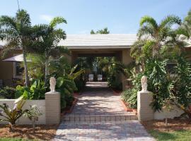 Atlantic Shores Vacation Villas, hotel in Palm Beach Shores