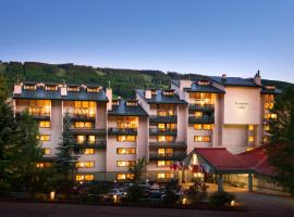 Evergreen Lodge at Vail, hotel in Vail