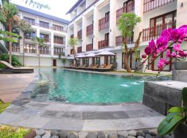 Grand La Walon Hotel, hotel in Legian