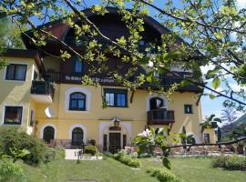Belvedere, hôtel à Semmering