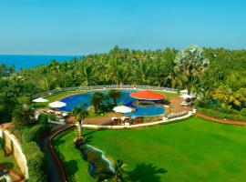 Gateway Varkala - IHCL SeleQtions, accessible hotel in Varkala