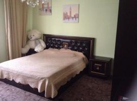 Guest house Alina, отель в Дагомысе