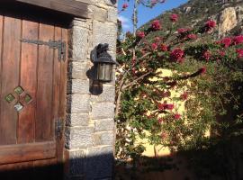 Paradise Villa, hotel in Istro