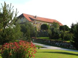 Viesnīca Hotel Garni Karnerhof - Zentrum für Ayurvedakuren pilsētā Loipersdorfa