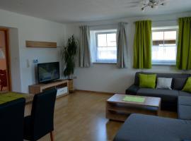 Haus Claudia, Ferienwohnung in Reutte