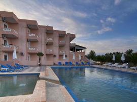 Hotel Stefani, hotel in Sarti