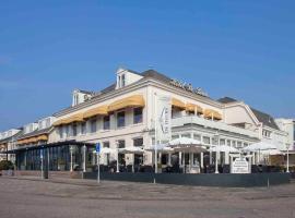 Hotel De Beurs, hotel dicht bij: Luchthaven Schiphol - AMS, Hoofddorp