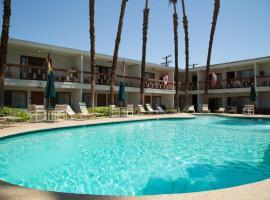 The Inn at Deep Canyon, hôtel à Palm Desert