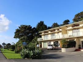 Bay of Islands Gateway Motel & Apartments, motel in Paihia