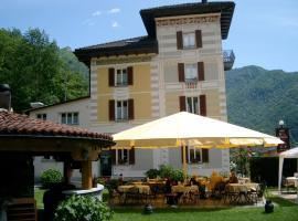 Locanda Villa d' Epoca, Hotel in der Nähe von: Locarno-Madonna del Sasso, Aurigeno