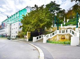 Hotel & Palais Strudlhof, hotel in 09. Alsergrund, Vienna
