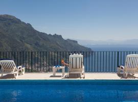 Hotel Graal, hotel in Ravello